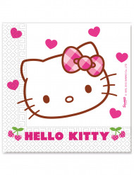 Hello Kitty ™-servetit, 20 kpl