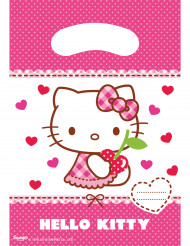 Hello Kitty™ lahjapussukka 6kpl