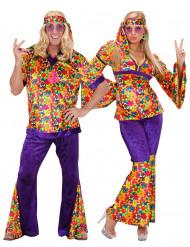 Woodstock - Hippipariasu aikuisille
