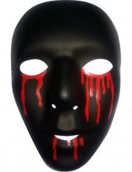 Musta naamio verikyyneleet
