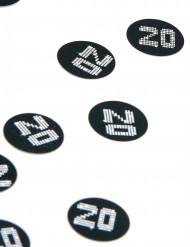 VIP konfetti 150kpl 20v