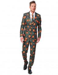 Miesten Mr. Pumpkin Suitmeister™ -Halloweenpuku
