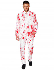 Miesten verinen Halloween Opposuits™-puku