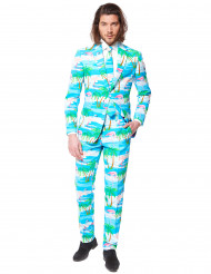 Opposuitsin™ Mr. Flamingo -asu