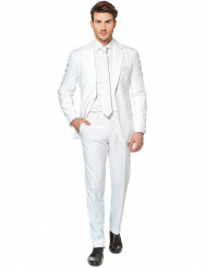 Miesten valkoinen Opposuits™- puku