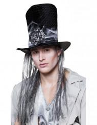 Hattu luuranko Halloween