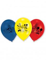 Mikki Hiiri™ -ilmapalloja 6 kpl