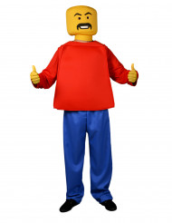 Aikuisten Morphsuits™ Lego™ -asu