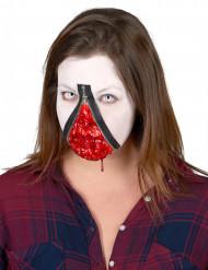 Verinen vetoketju - halloween meikkisetti