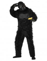 Lapsen gorillapuku