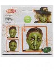 Noidan meikkisetti lapselle halloween