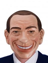 Aikuisten vaahtomuovinaamio - Silvio Berlusconi