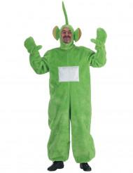 Aikuisten vihreä teletappiasu!