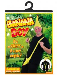 Mankini-asu Banaani-poika