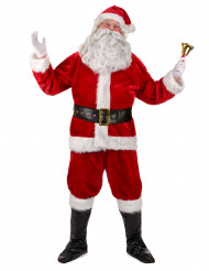Luksus joulupukkiasu aikuisille - Jouluaattoon