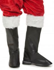 Joulupukin kengänpäälliset