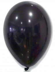 50 mustaa ilmapalloa