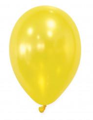 Keltaiset ilmapallot, 50 kpl