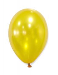 50kpl ilmapallo kultainen