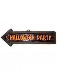 Halloween nuolikyltti