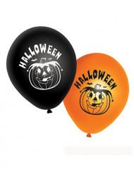 20 Halloween ilmapalloa