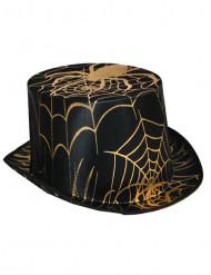 Halloween hattu hämähäkki
