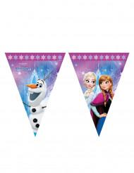 Frozen - huurteinen seikkailu™ -viirinauha 2,3 m