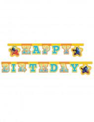 Happy Birthday -viirinauha 2 m - Doria etsimässä™