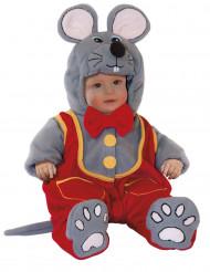 Vauvan hiiriasu - luksus