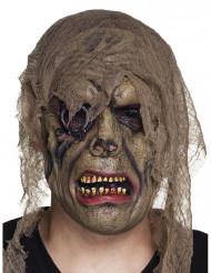 Zombiemerirosvon naamari aikuisille