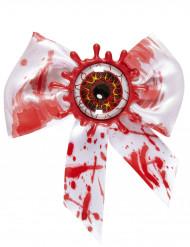 Rusetti verisellä silmällä