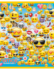 Emoji™ -lahjapussit, 8 kpl