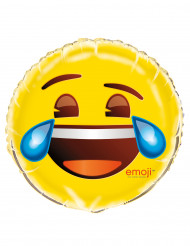 Naurava Emoji™-ilmapallo