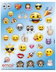 Emoji™ tarra 136kpl