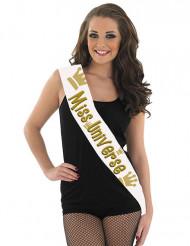 Miss Univers -nauha