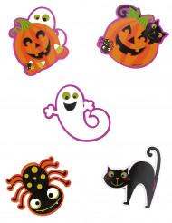 Halloween-konfetit 10 kpl