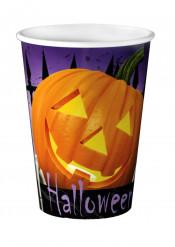 8 Halloween kurpitsamukia