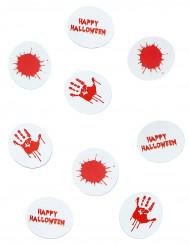Halloween-konfetit, 9 g
