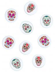 Dia De Los Muertos -konfetit
