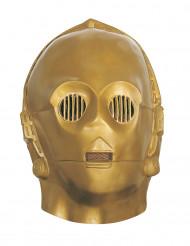 Star Wars™ C3PO™-naamio aikuisille