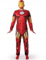 Aikuisen Rautamies™ -naamiaisasu elokuvasta The Avengers™
