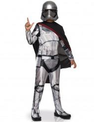 Star Wars VII™: Kapteeni Phasma-naamiaisasu lapselle