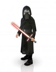 Star Wars™ Kylo Ren -naamiaisasu lapselle valomiekalla