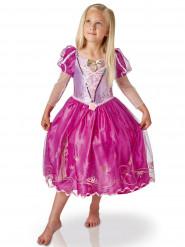 Tyttöjen naamiaispuku Rapunzel™ Tähkäpään tanssiaispuku