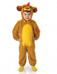 Leijonakaarti™ leijona-asu lapsille, Premium