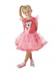 Vaaleanpunainen My Little Pony™ Pinkie Pie- asu lapsille