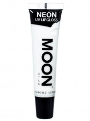 Moonglow © valkoinen UV-huulikiilto, 15 ml