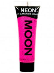 Moonglow © pinkki hohtava UV-ihogeeli, 12 ml