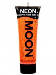 Moonglow © oranssi hileinen UV-ihomaali, 12 ml