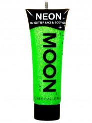 Moon Glow UV© Glitter -vihreä kasvoväri